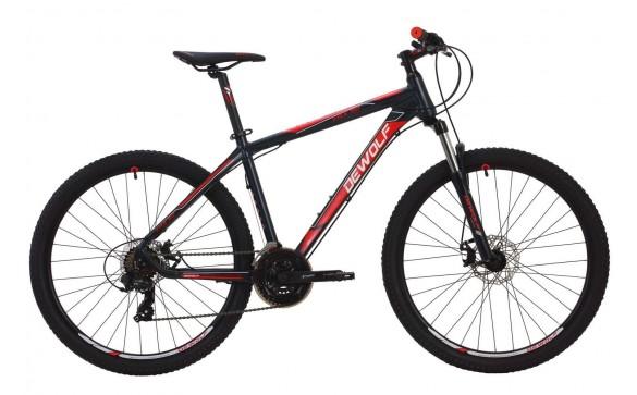 Горный велосипед Dewolf TRX 50 (2019)