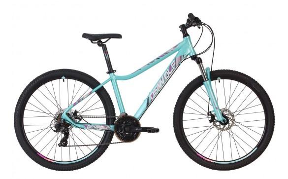 Горный велосипед Dewolf TRX 55 (2019)