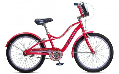 "Велосипед SCHWINN Breeze 20"" (2020)"