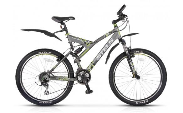 Двухподвесный велосипед Stels Navigator V (2014)