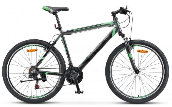 Горный велосипед Stels Navigator 600 V 26 (2017)