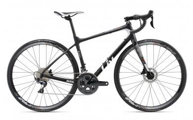 Шоссейный велосипед Giant Avail Advanced 1 (2018)
