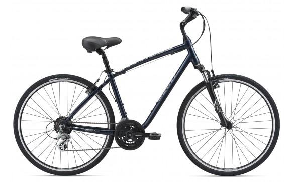 Комфортный велосипед Giant Cypress DX (2018)