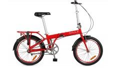 Cкладной велосипед Shulz Max (2020)