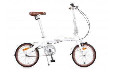 Cкладной велосипед Shulz Hopper (2019)