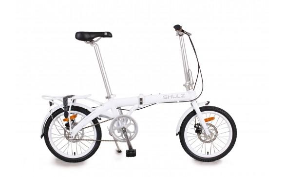 Cкладной велосипед Shulz Hopper XL (2019)