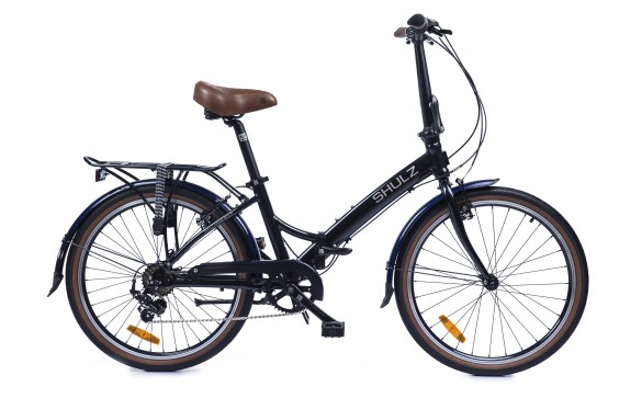 Складной велосипед Shulz Krabi Multi