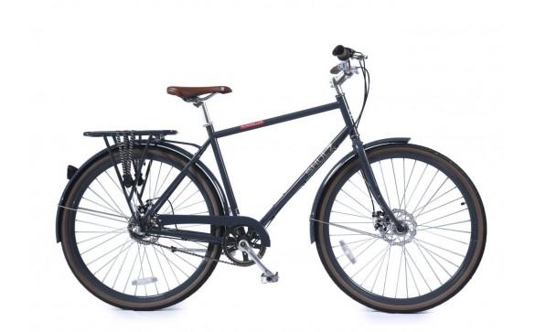 Дорожный велосипед Shulz Roadkiller 3 Disk (2019)