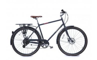 Дорожный велосипед Shulz Roadkiller 7 Disk (2019)