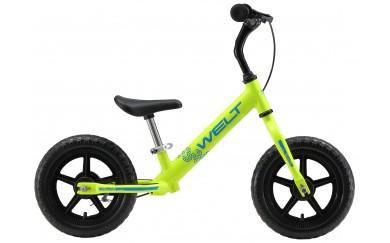 Детский велосипед Welt Zebra 12 2019
