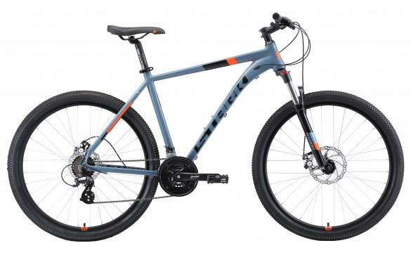 Горный велосипед Stark Router 27.3 D 2019