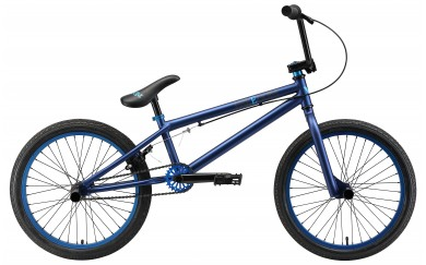 Велосипед BMX Welt BMX Freedom 2019