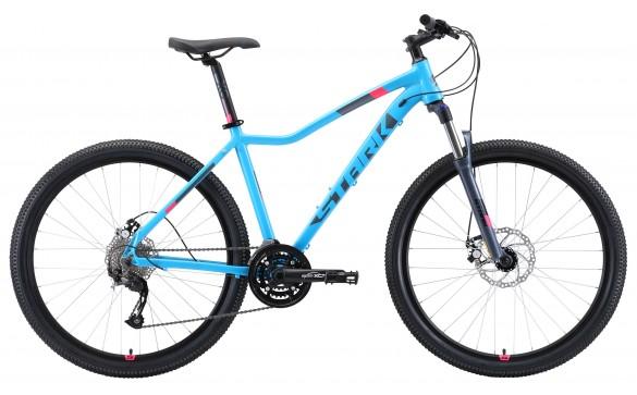Горный велосипед Stark Viva 27.4 D 2019