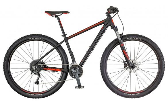 Горный велосипед Scott Aspect 740 (2018)