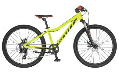 Подростковый велосипед Scott Scale 24 disc 2019