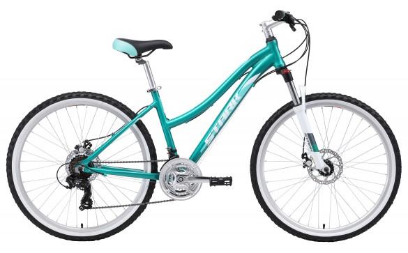 Женский велосипед Stark Luna 26.2 D 2019