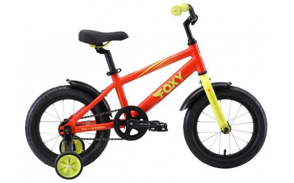 Детский велосипед Stark Foxy 14 2019