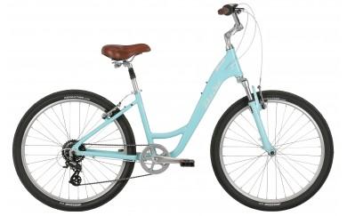 Женский велосипед Haro Lxi Flow 2 ST 27.5 2019