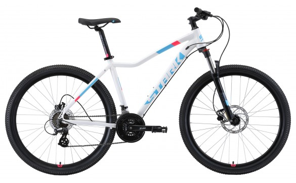 Горный велосипед Stark Viva 27.3 HD 2019