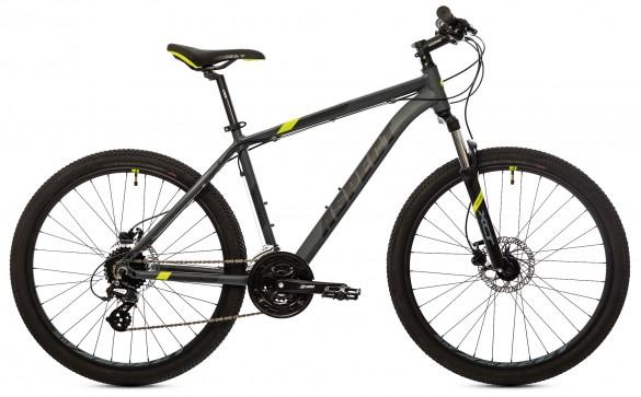 Горный велосипед Aspect Nickel 2019