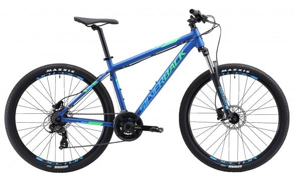 Горный велосипед Silverback Stride 275 Sport 2019