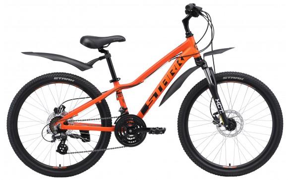 Подростковый велосипед Stark Rocket 24.3 HD 2019
