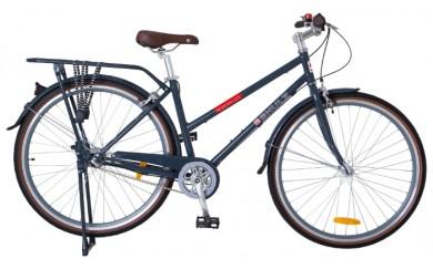 Городской велосипед Shulz Roadkiller Lady (2019)