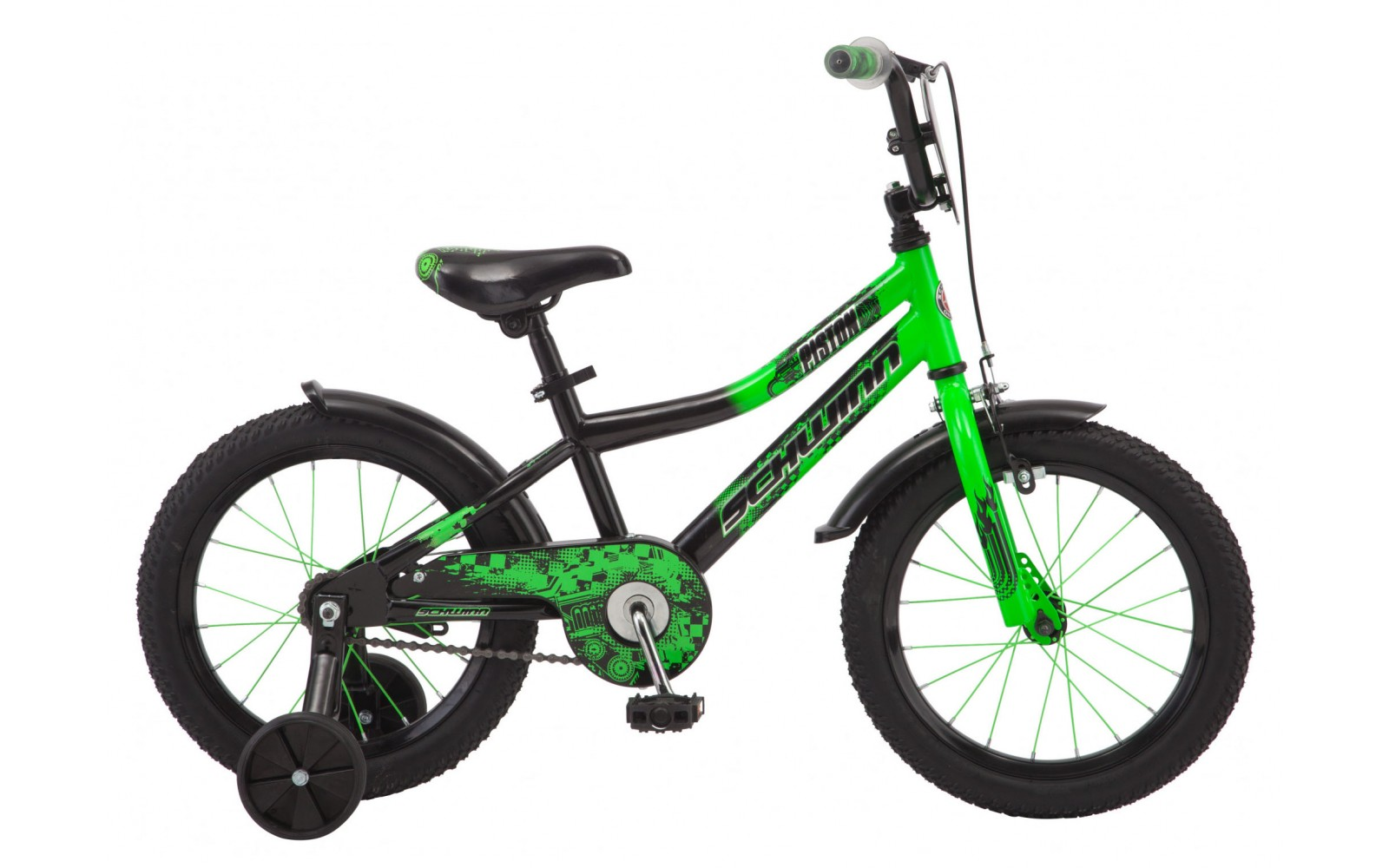 Детский велосипед Schwinn Piston 16 (2018)