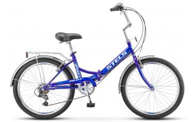 Складной велосипед Stels Pilot 750 (2017)