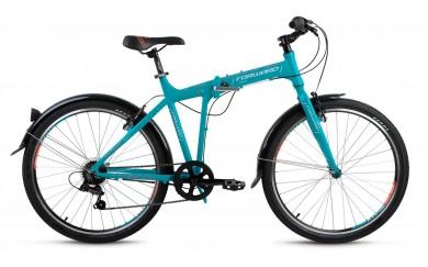 Складной велосипед Forward Tracer 1.0 2018