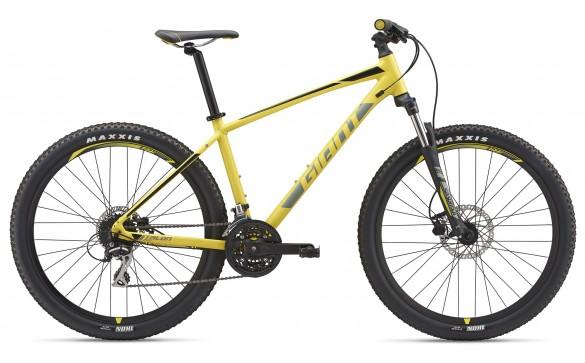 Горный велосипед Giant Talon 3 2019