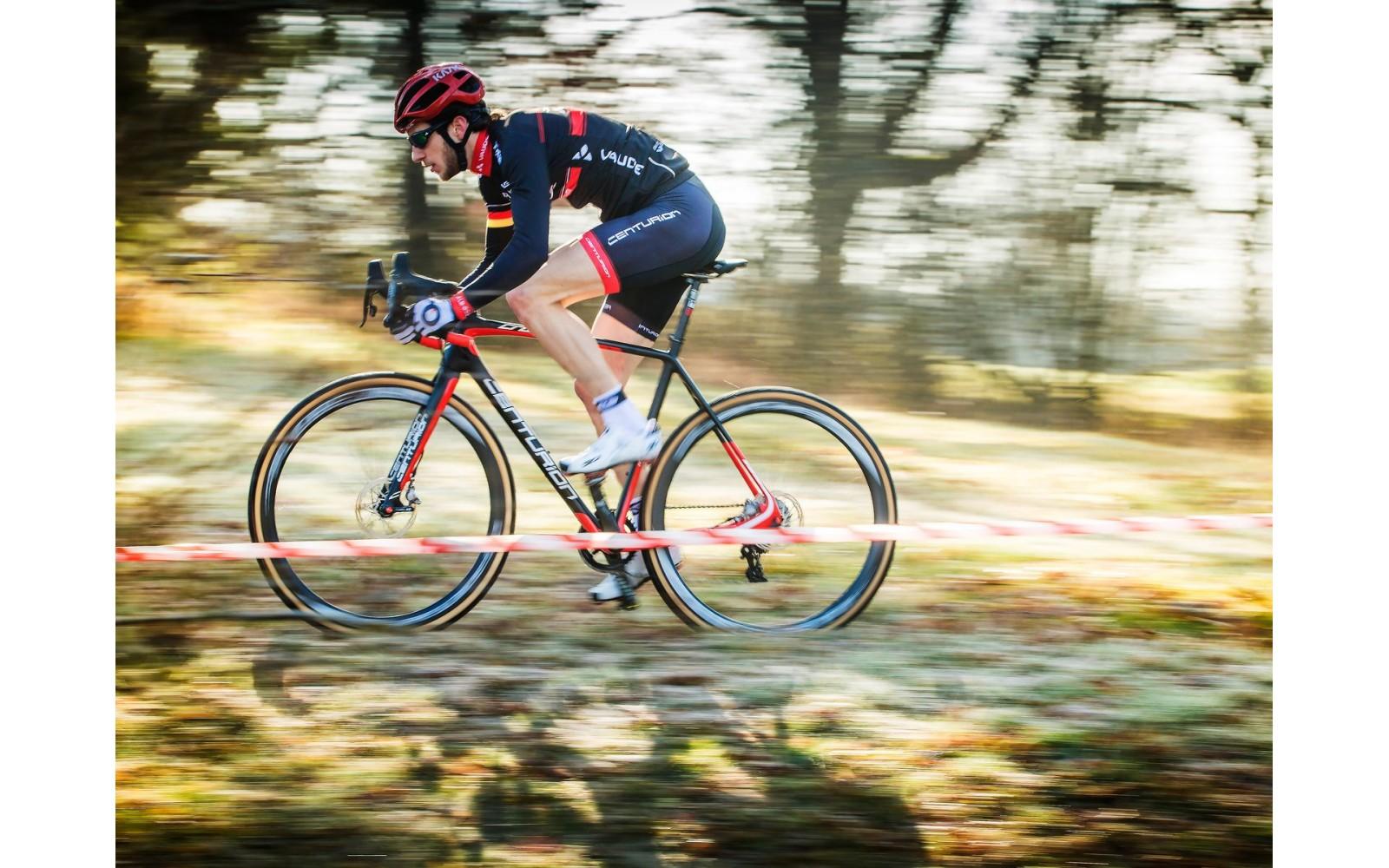 Шоссейный велосипед Centurion Crossfire Carbon 4000 2018