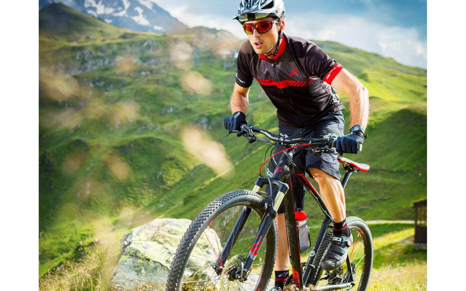 Горный велосипед Centurion Backfire PRO 200.27 2018