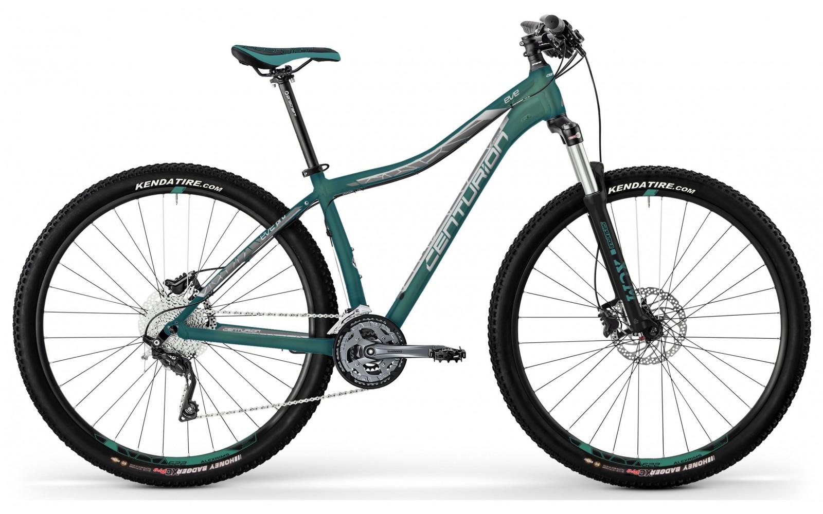 Женский велосипед Centurion Eve PRO 200.27 2018