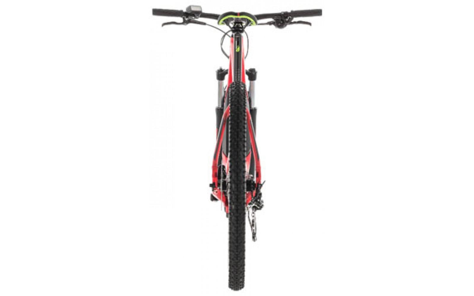 Электровелосипед Cube Acid Hybrid One 500 29 (2019)