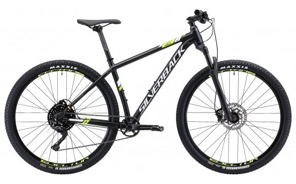 Горный велосипед Silverback Sola 2 2019