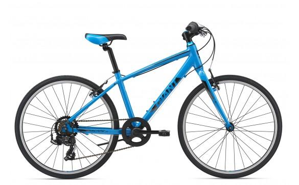 Подростковый велосипед Giant Escape Jr 24 1 (2018)