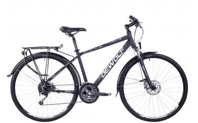 Городской велосипед DEWOLF Asphalt 1 (2016)