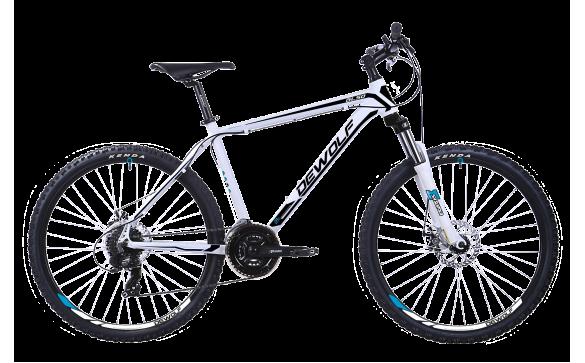 Горный велосипед Dewolf GL 50 (2017)
