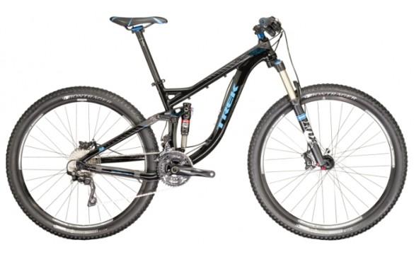 Горный велосипед TREK Remedy 8 29 (2014)