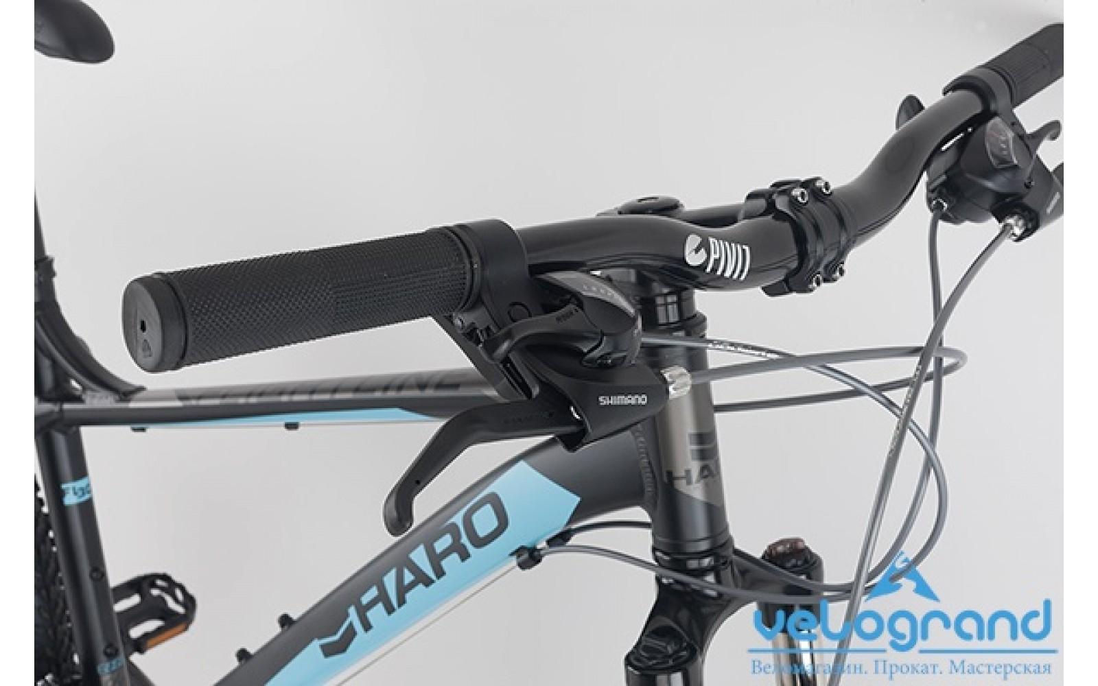 Горный велосипед Haro Flightline 27.Five One (2016)