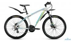 Горный велосипед Forward Agris 2.0 disc (2016)