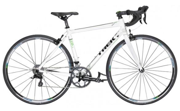 Шоссейный велосипед TREK Lexa S H3 Fit Compact (2014)