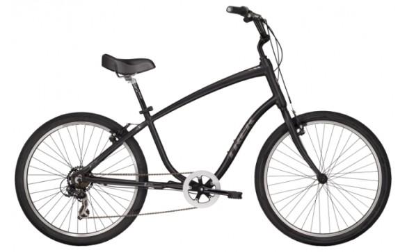 Велосипед круизер TREK Pure (2015)