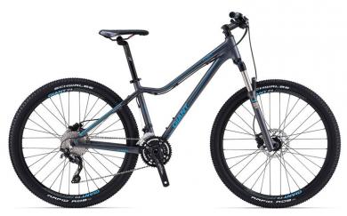 Женский велосипед Giant Tempt 27.5 2 (2014)