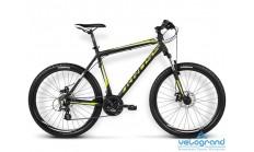 Горный велосипед Kross Hexagon X2 Disc (2016)