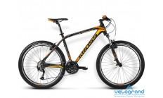 Городской велосипед Kross Level A2 (2015)