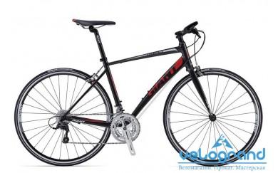 Городской велосипед Giant Rapid 3 triple (2015)