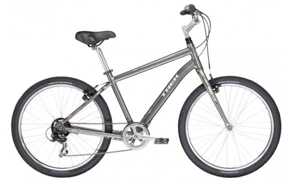 Горный велосипед TREK Shift 1 (2014)