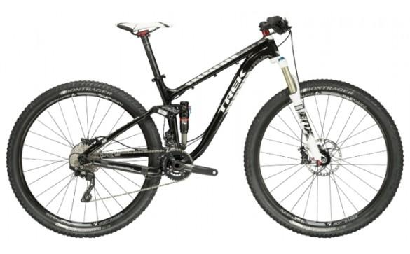 Горный велосипед TREK Fuel EX 8 29 (2015)